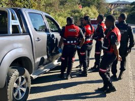 Man found shot dead in his vehicle, Coniston, KZN. Photo: RUSA
