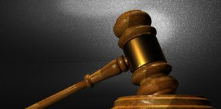 Human trafficking rapist gets eight life sentences