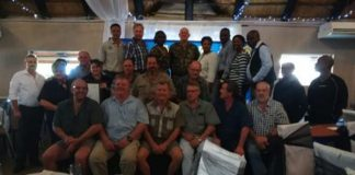 Police in Limpopo commend farming communities. Photo: SAPS