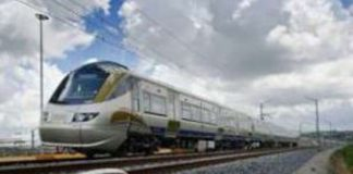 Gautrain workers plan to go on strike. Photo: Die Vryburger