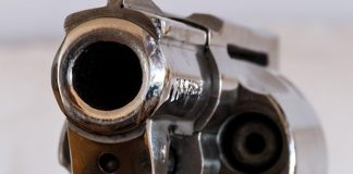 Taxi search uncovers two illegal firearms, Christiana