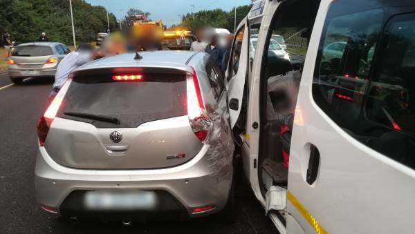 m4-accident-kzn-netcare-911 | South Africa Today