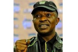 Corrupt David Mabuza appointed to regulate land reform, land theft. Photo: Die Vryburger