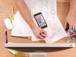 How to make a business app successful