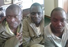 Three poachers escape from Vryburg prison. Photo: SAPS