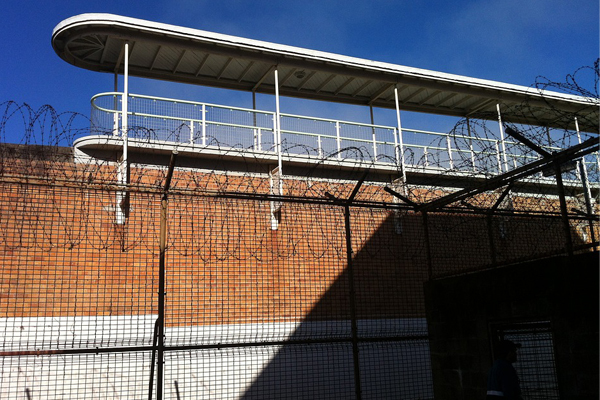 Two Limpopo rapists get hefty sentences