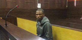 Strydenburg murdering rapist sentenced to 22 years. Photo: SAPS