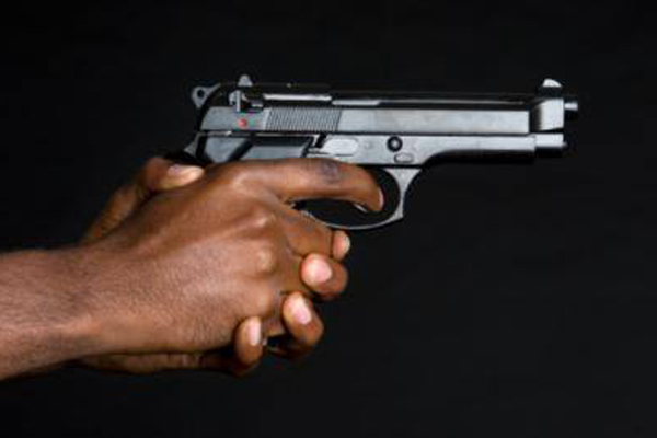 Shell garage owner fatally shot, father assaulted, Leeudoringstad