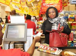Shoprite bringing much-needed relief following escalating petrol price