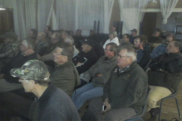Farming community engage with saps on stock theft, Queenstown | South Africa Today