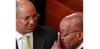Zuma fires his attorney, appoints lawyer with Gupta connections. Photo: Die Vryburger