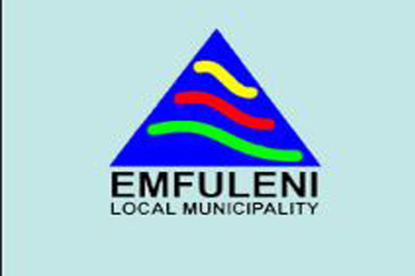 ANC's Emfuleni municipal region in total collapse