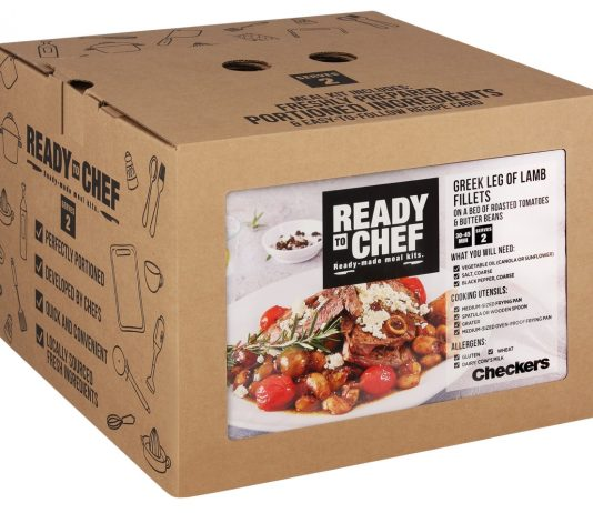 Checkers first SA retailer to launch Meal Kits