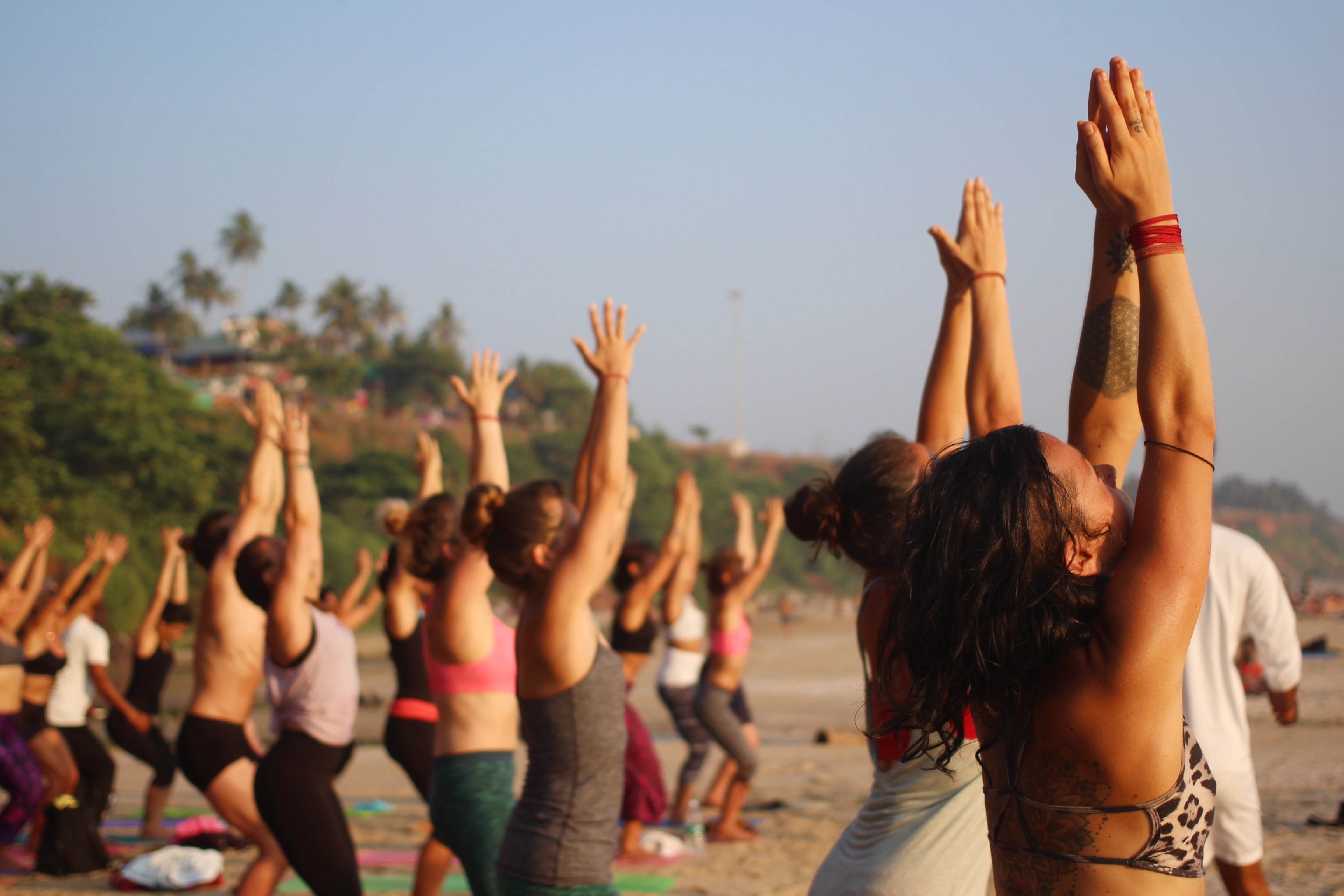 How to Find The Best Yoga Studio in Delhi?