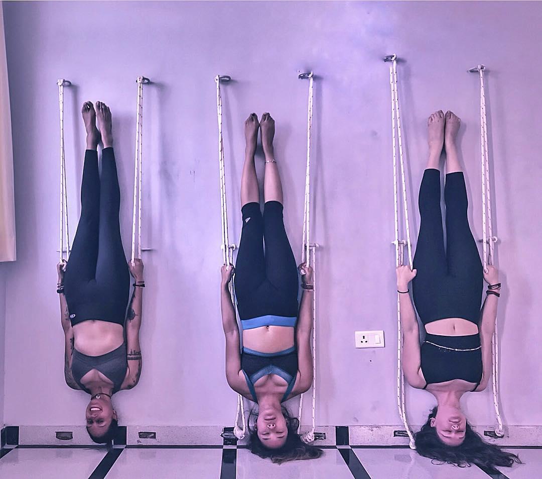 Why is Nepal Best for Yoga Teacher Training?
