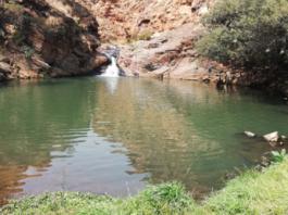 Blou-Gat-Dam-in-Krugersdorp