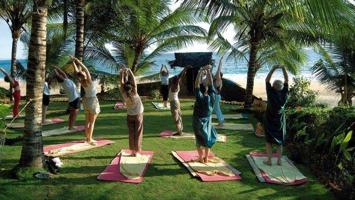 Why Do People Need a Luxury Yoga Retreat?