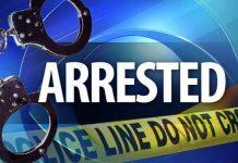 Guns, drugs, hijacked vehicle, flying squad makes arrests, CT
