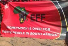 EFF asks for the removal of 'Die Stem'