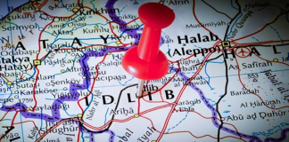 Liberation of Idlib is a matter of time