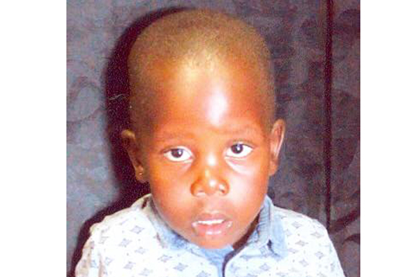 Man arrested but kidnapped child (3) still missing, North