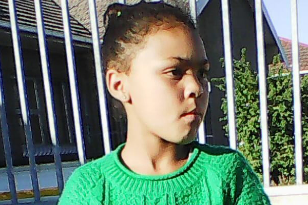 Girl (8) lured off by man and kidnapped, Cape Town | South