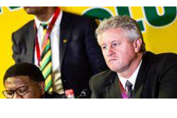 Land reform: A committee to advise a committee. Photo: Die Vryburger