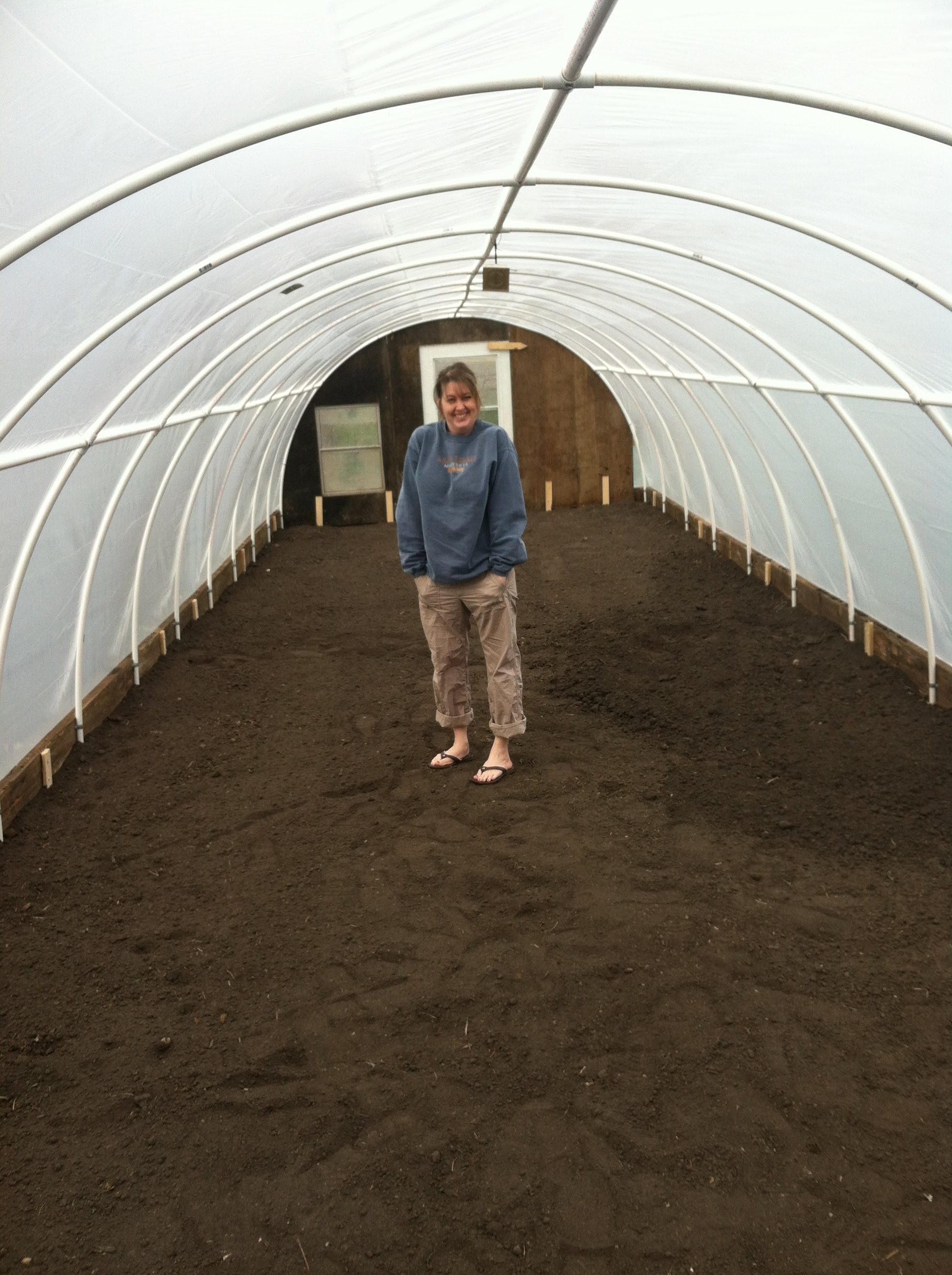 DIY PVC greenhouse in a day | South Africa Today