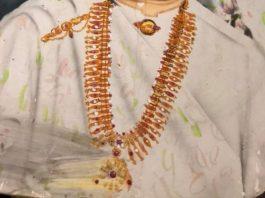 R250k worth of jewelry stolen in housebreaking, Oaklands. Photo: RUSA