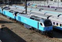 Destruction, vandalism, crime: Prasa halts all KZN services. Photo: Die Vryburger