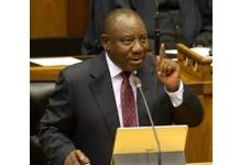 New York: Ramaphosa deceives the world with half facts. Photo: Die Vryburger