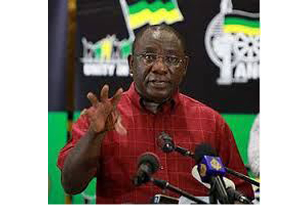 Ramaphosa is spreading 'Fake News' | South Africa Today