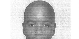 Identikit: Armed hijacker sought, Bayview. Photo: SAPS