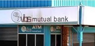 VBS bank 'lays off' its workers. Photo: Die Vryburger