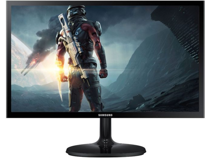 buying gaming monitor