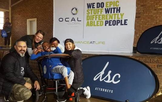 NPC and Attorneys Tackle Disability Stigma One Hug at a Time