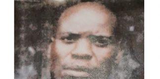 Murderer sought after skipping bail, Thohoyandou. Photo: SAPS