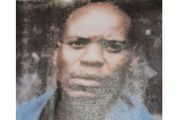 Murderer sought after skipping bail, Thohoyandou. Photo: SAPS