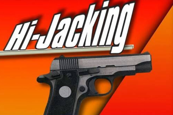Wierdabrug home robbery and hijacking, 4 suspects arrested