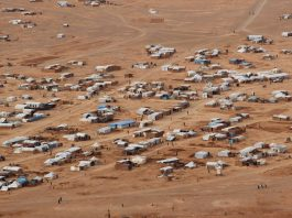 The Root Causes of al-Rukban Humanitarian Catastrophy are about Maghawir al-Thawra