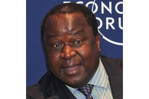 Nene's replacement should serve as a guideline for officials with Gupta ties. Photo: Wikipedia