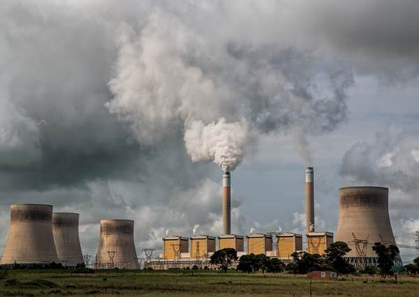 World's largest air pollution hotspot is Mpumalanga - South Africa