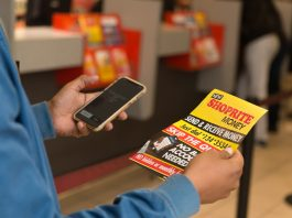 Shoprite brings payroll and bulk payment transactions to business owners at no cost