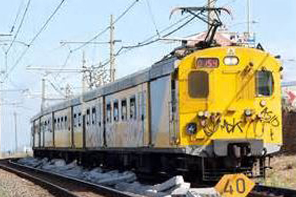 Metro rail's management derailed, system has collapsed | South Africa Today
