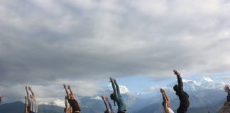5 excellent tips for successful yoga retreat in Rishikesh