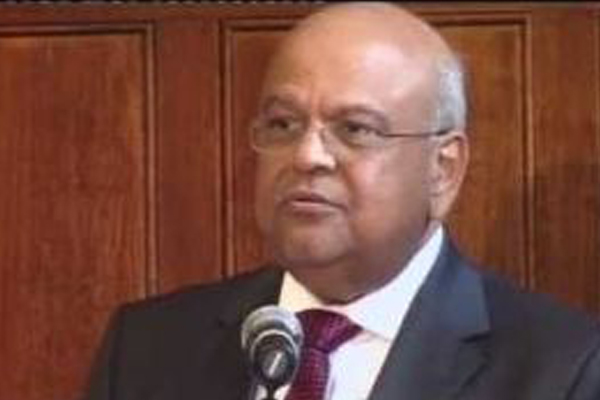 State capture commission: Gordhan details Zuma's actions. Photo: Die Vryburger