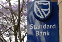 Standard Bank to lay off 526 staff members. Photo: Die Vryburger