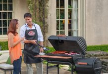 Types of BBQ Smokers and Its Functionality