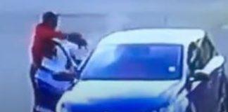 Man gunned down for his car, Commando shopping complex, Welkom