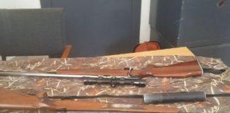 Crackdown on cross border crimes: Botswana and Namibia. Photo: SAPS